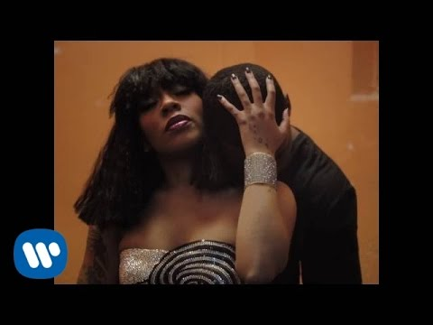 K. Michelle - Ain't You [Official Music...