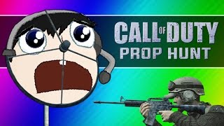 Call of Duty 4: Prop Hunt Funny Moments - Nogla's Lover, Boat Pile, Lucky Barrel (CoD4 Mod)(NEW Vanoss Shirts & Merch HERE: http://bit.ly/1SnwqxY Friends in the vid: Nogla - http://bit.ly/13vEfIi MiniLaddd - http://bit.ly/12YzJHk Moo Snuckel ..., 2014-09-30T22:17:00.000Z)