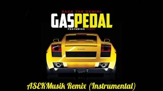 Gas pedal song