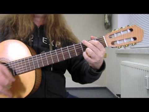 Ayo Technology - Milow / Akkorde (Gitarrenunterricht Chemnitz)