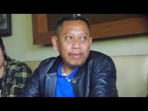 Rayu Cewek Hingga Kepergok Anaknya Yang Polisi, Begini Ekspresi Tukul Arwana