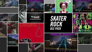 Skater Rock Song Pack - Rocksmith 2014 Edition Remastered DLC