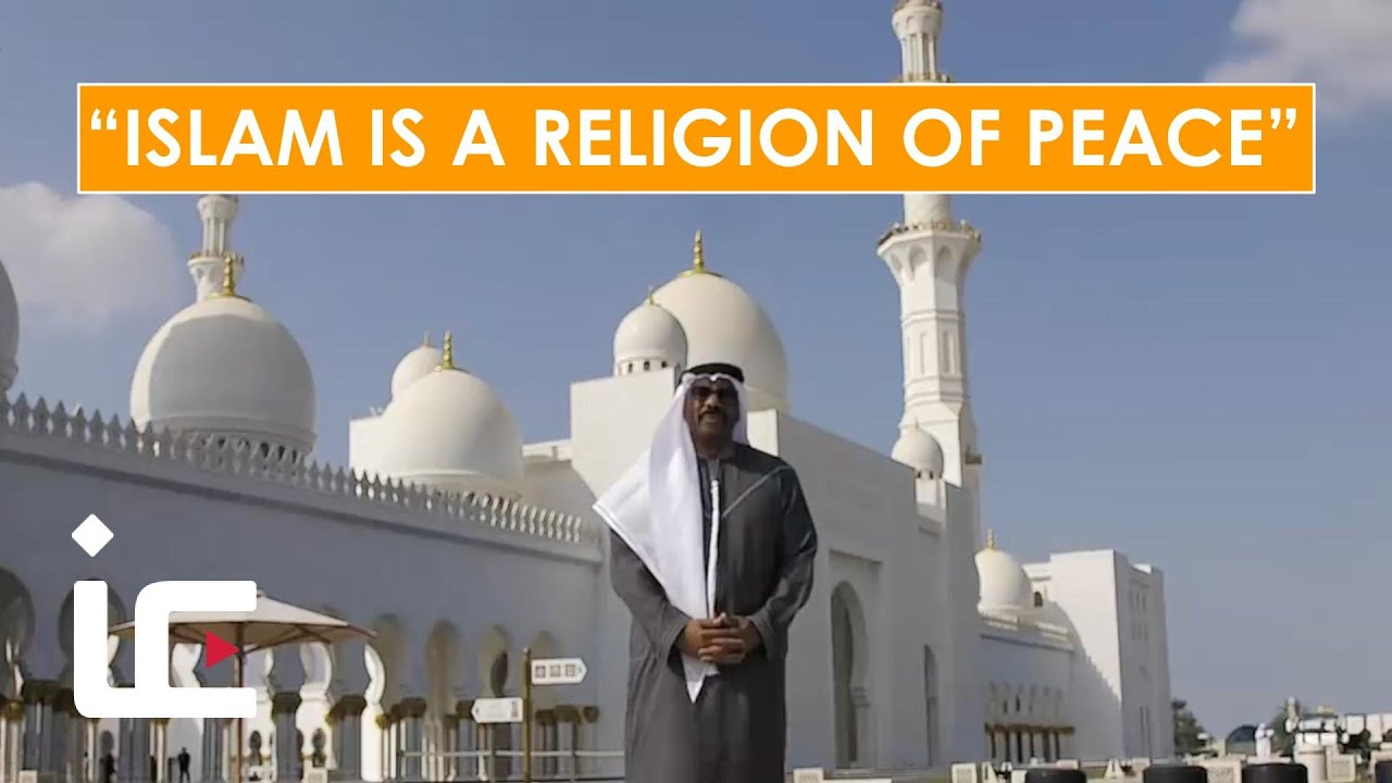 """""""Islam is a religion of peace"""" Why did Christian TV host Steve Harvey give his son a Muslim name?"""