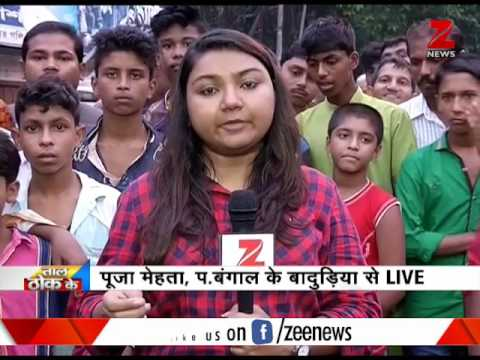 Taal Thok Ke: Why is Mamata Banerjee govt lenient on rioters