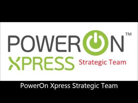 PowerOn Xpress - How To Buy Xecoins and Sell XEUs