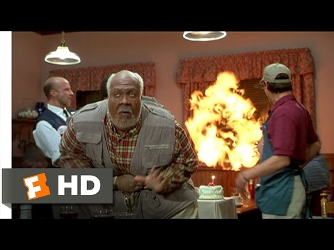 Nutty Professor 2: The Klumps (3/9) Movie CLIP - Trumpets and Asses (2000) HD streaming vf
