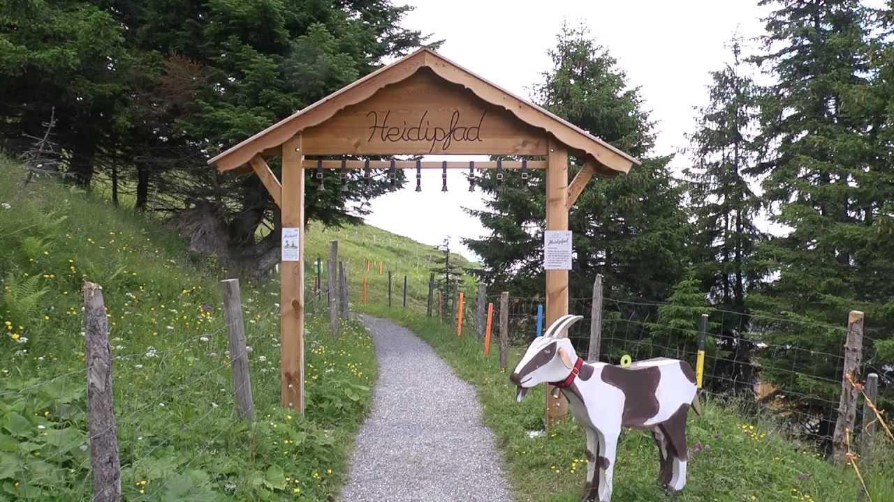 Heidi Trail