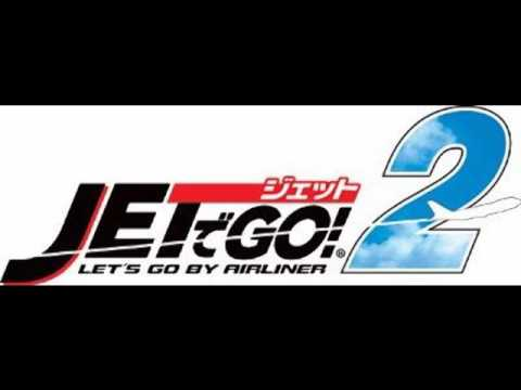 Jet De GO 2! Soundtrack    Night loop (PC/PSP version)