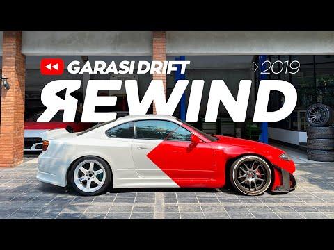 YouTube Rewind 2019: The Rise Of Garasi Drift