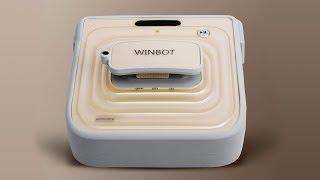 Winbot W710 (Ecovacs) Testing