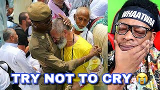 TRY NOT TO CRY CHALLENGE (MUSLIMS EDITION) VERY EMOTIONAL #2