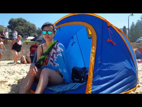 Weekend Notes: Feb 2017 Bronte Beach, Sydney