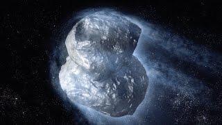 Comets 101
