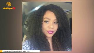 NO CHILL: FAN'S BLAST STELLA DAMASUS FOR WISHING DORIS SIMEON'S SON HAPPY BIRTHDAY