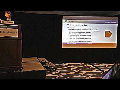 Keynote,Linley Group,IoT,Internet of Things,Semiconductors,Processors,Industry Analysts,Technology (
