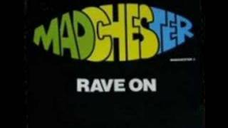 Happy Mondays - Rave On (audio only)