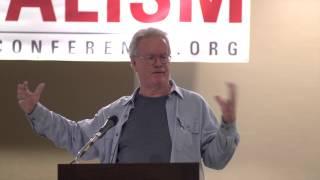 Ian Angus: Why We Need An EcoSocialist Revolution - Socialism 2013