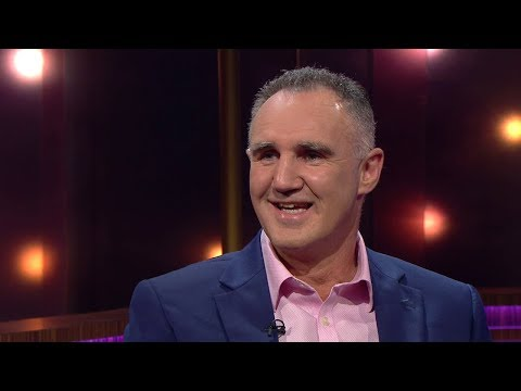 Billy Walsh Opens up on Irish Boxing Resignation | The Ray D'Arcy Show | RTÉ one