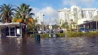 Video South Florida's Rising Seas - Sea Level Rise Documentary download MP3, 3GP, MP4, WEBM, AVI, FLV September 2017