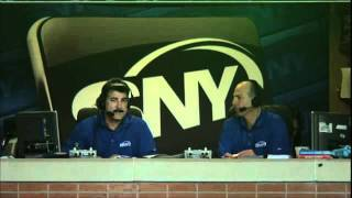 2011/05/13 SNY sends message to Kilibrew