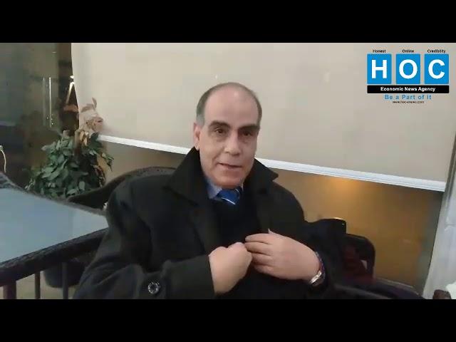 هوس نيوز تحاور احد مستثمري البورصة المصرية