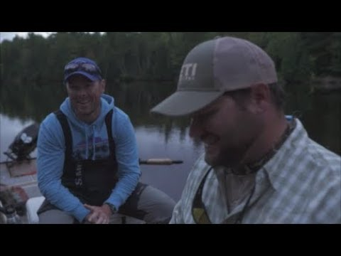Musky Fishing In Wisconsin With Chris Willen: Rediscover Your Region #9