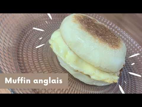 recette-facile-muffin-anglais-maison