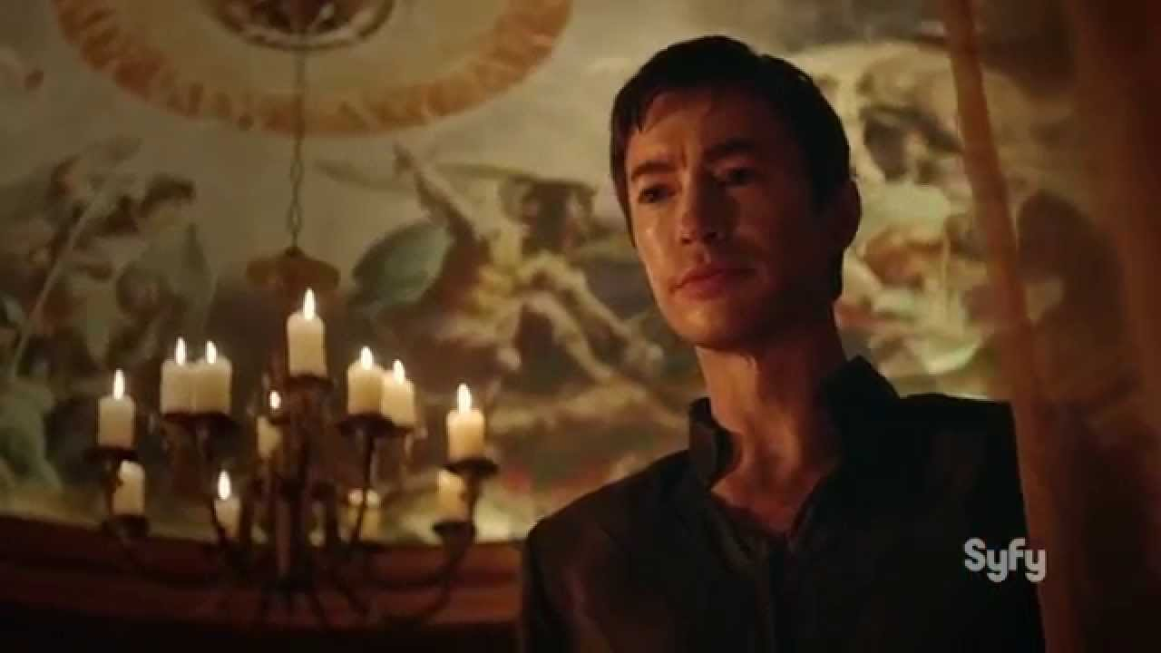 Download Dominion - Season 1 - Our Fate Extended Trailer