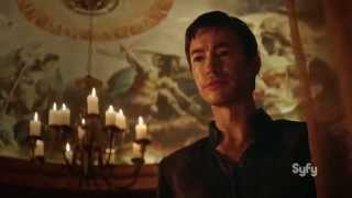 Dominion - Season 1 - Our Fate Extended Trailer