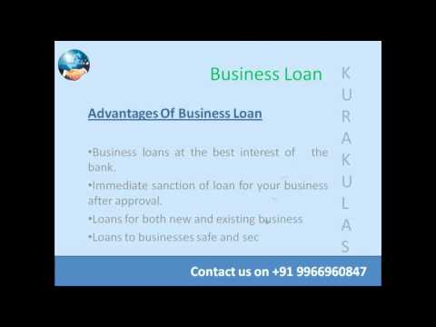 Business Loan | Business Loan in India | Smart Business Loan