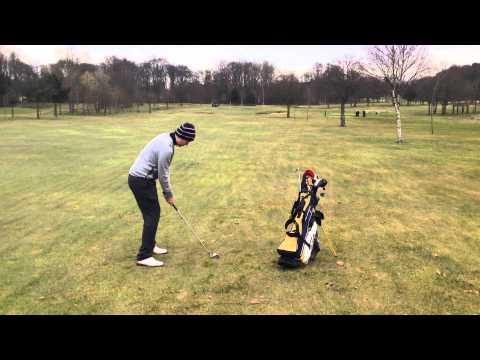 Haggs Castle Golf Club - Glasgow