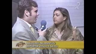 Pânico na TV - Melhores Momentos - 2003 e 2004 - parte 1