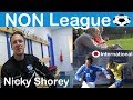 How to be a Professional Footballer | Non League Football