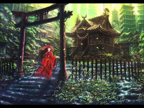 Crimson Roses - Maon Kurosaki