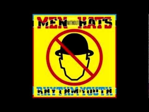 I Got The Message - Men Without Hats