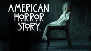 Американская История Ужасов / AHS