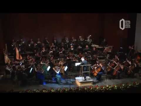 Adagio, Waltz of the Snowflakes. The Nutcracker by Tchaikovsky