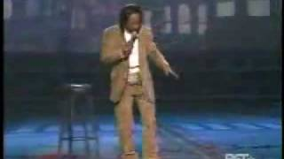 Katt Williams - Old stand up