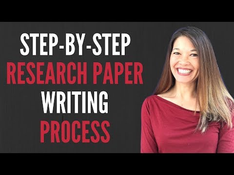 How To Write a Research Paper Introduction: A Complete Guide