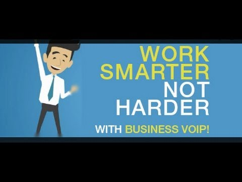 TouchTone VoIP Phone Service For Business