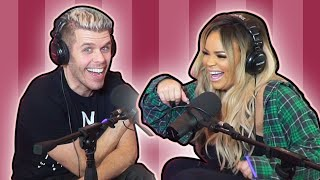 Perez Hilton Full Interview | The Dish With Trish Podcast