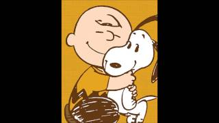 A Boy Named Charlie Brown - Main Title & Reprise -  Rod McKuen