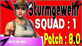 ⭐️line SOLDAT ⭐️ 1 Shot Trick ⭐️ . Patch 8.0 | Fortnite RDW