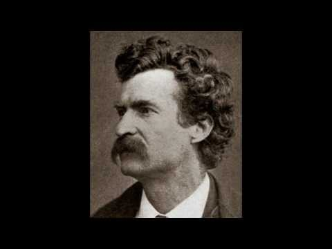 My Name is Samuel Clemens (aka Mark Twain)
