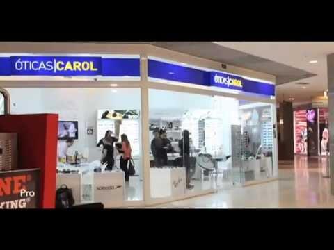 332c710c3 Making of da Campanha Desconto Tamanho Família - ÓTICAS CAROL - YouTube