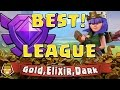 The Best Farming League! Easy Loot for All | Clash of Clans