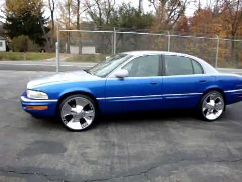 1997 buick park avenue 22 inch rims rockford fosgate. Black Bedroom Furniture Sets. Home Design Ideas