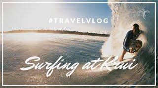 Ada Ombak di Krui #TravelVlog