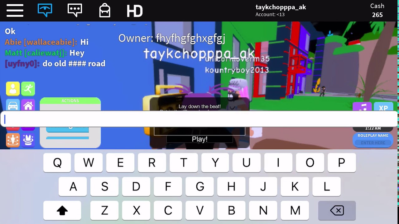 roblox id for ransom