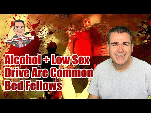 5 Ways Alcohol Might Be Trashing Your Sex Life